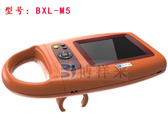 猪用B超机BXL-M5耦合剂卡槽示意图